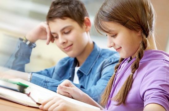 Englisch für Schulkinder